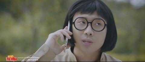 Phim hai cua Tran Thanh bi che phan cam vi quang cao lo lieu hinh anh