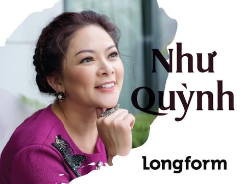 Nhu Quynh: Mat giong sau ly hon va cuoc song nang ganh gia dinh o My hinh anh