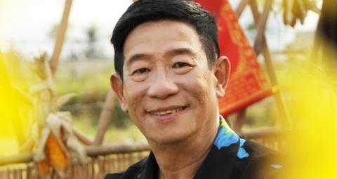 Dien vien Nguyen Hau qua doi vi benh ung thu gan hinh anh