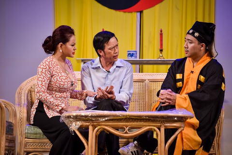Kich Tet co Hoai Linh, Truong Giang khong hut khach nhu nam truoc hinh anh 5
