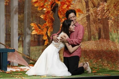 Truong Giang: Dao hoa hay lang nhang? hinh anh 1