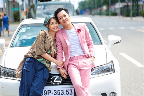 Truong Giang: Dao hoa hay lang nhang? hinh anh 2