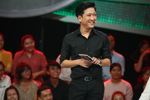 Truong Giang guong cuoi di quay hinh sau chuyen tinh cam voi Nam Em hinh anh 1
