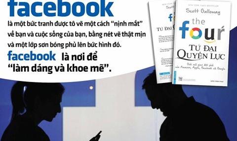 Cuon sach vach tran ban chat cua Facebook va cac dai gia cong nghe hinh anh