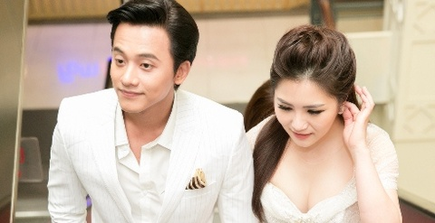 Mai Tai Phen va Huong Tram lai tinh tu sau khi xac nhan chia tay hinh anh