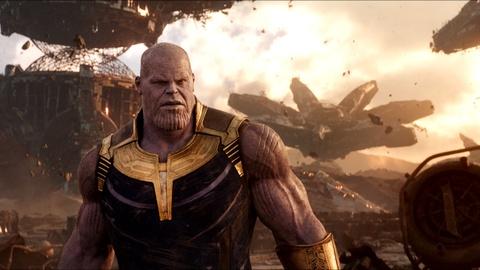 Thanos va nhung nguoi cha toi te trong vu tru sieu anh hung Marvel hinh anh 3