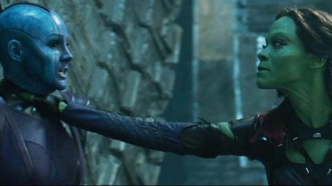 Thanos va nhung nguoi cha toi te trong vu tru sieu anh hung Marvel hinh anh 2