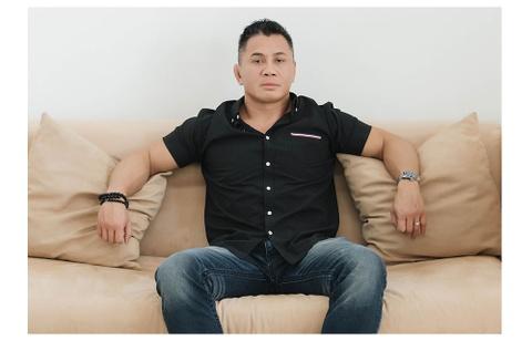 Cung Le: 'Toi se danh cho Flores no don vi bat nat vo su Viet Nam' hinh anh 16