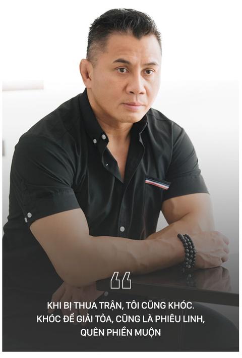 Cung Le: 'Toi se danh cho Flores no don vi bat nat vo su Viet Nam' hinh anh 10
