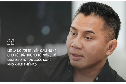Cung Le: 'Toi se danh cho Flores no don vi bat nat vo su Viet Nam' hinh anh 15