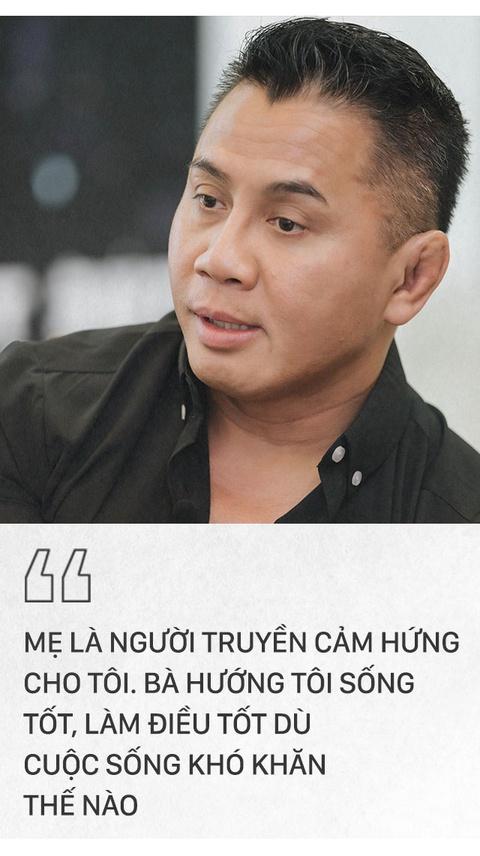 Cung Le: 'Toi se danh cho Flores no don vi bat nat vo su Viet Nam' hinh anh 14