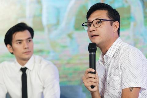Nhan Phuc Vinh: 'Nha Phuong da sam so toi khi dong phim chung' hinh anh 7