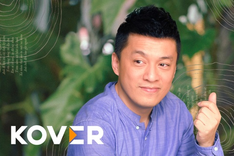 Lam Truong: 'Toi trong con, vo di club choi toi 2h sang cung duoc' hinh anh