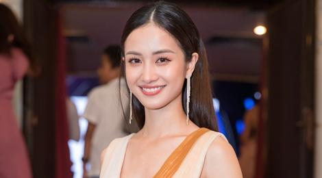Ngo Thanh Van, Jun Vu tuoi tan tren tham do le trao giai phim ngan hinh anh