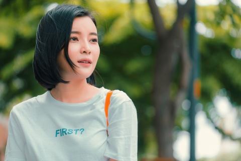 Cao Thai Ha: 'Huu Vi qua lanh lung nen toi phai chu dong ru di choi' hinh anh 1