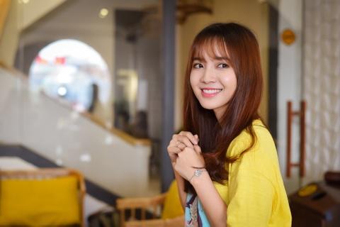 'Thanh nu Bolero' Jang Mi: 'S.T da lay di nu hon dau doi cua toi' hinh anh 2