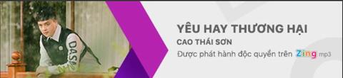 Cao Thai Son: 'Toi hoi han vi yeu nhieu, lam nhieu nguoi kho dau' hinh anh 5