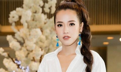 Puka: 'Toi khong so bi lep ve truoc dien vien hai Thu Trang' hinh anh