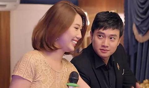 'Gao nep gao te' tap 43: Han mai me tiec tung voi tinh cu hinh anh