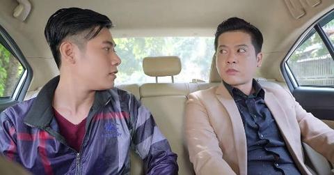 'Gao nep gao te': Hoang Anh dan canh de vo vao khach san voi giam doc hinh anh