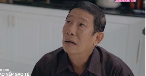 Dien vien Nguyen Hau qua doi khi chua quay xong 'Gao nep gao te' hinh anh