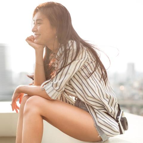 Tieu Chau Nhu Quynh: 'Chu Lam Truong gian du vi toi co tao scandal' hinh anh 2