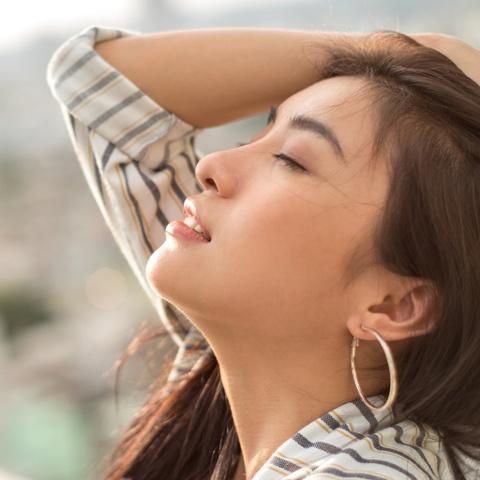 Tieu Chau Nhu Quynh: 'Chu Lam Truong gian du vi toi co tao scandal' hinh anh 3
