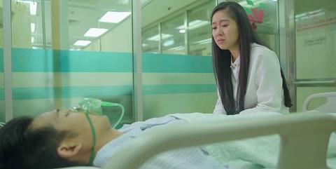 'Gao nep gao te' tap 58: Huong khoc nuc no khi Tuong hon me sau hinh anh