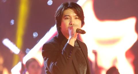 Tim hat hit 'Mot vong trai dat' tung song ca voi Minh Hang sau 10 nam hinh anh