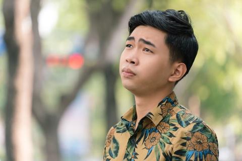 Cay hai Minh Du: 'Toi tung tu trach minh qua do vi dien ban nang' hinh anh 2