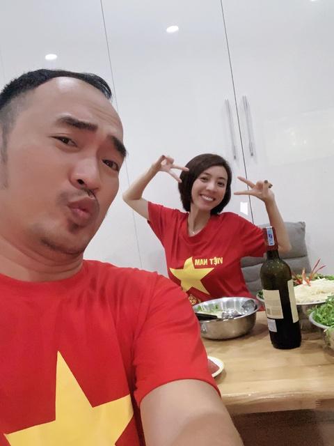 Dan sao Viet vo oa khi tuyen Viet Nam vo dich AFF Cup 2018 sau 10 nam hinh anh 5