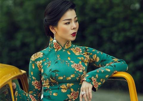 Le Quyen: 'Toi thuong tu lam dau ban than de hat Bolero' hinh anh