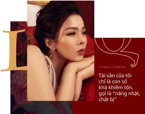 Le Quyen: 'Toi va Ho Ngoc Ha het duyen. The thoi!' hinh anh 4