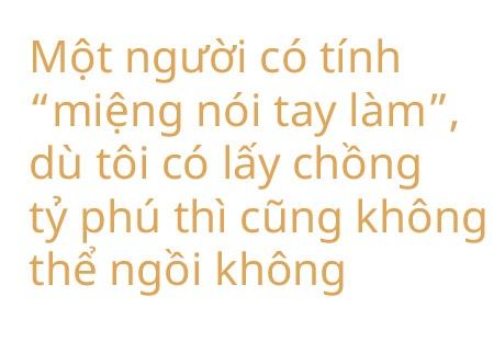 Le Quyen: 'Toi va Ho Ngoc Ha het duyen. The thoi!' hinh anh 5