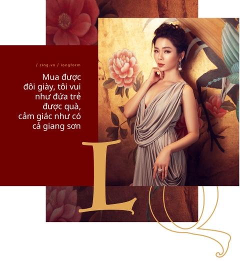 Le Quyen: 'Toi va Ho Ngoc Ha het duyen. The thoi!' hinh anh 6