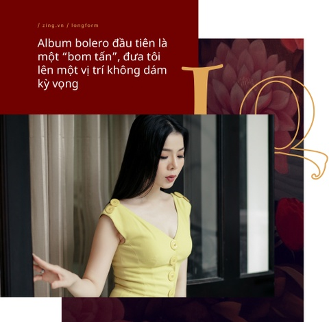 Le Quyen: 'Toi va Ho Ngoc Ha het duyen. The thoi!' hinh anh 16