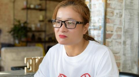 'Thanh Soi': 'Thay toi ngoi tren buc, Ngo Thanh Van lien mang ghe den' hinh anh