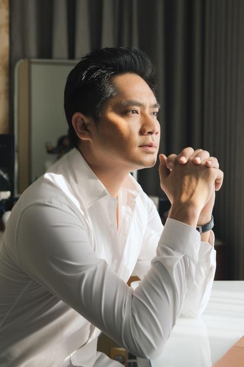 Minh Luan: 'Chia tay Lan Ngoc va Ho Bich Tram, toi deu thay co loi' hinh anh 3