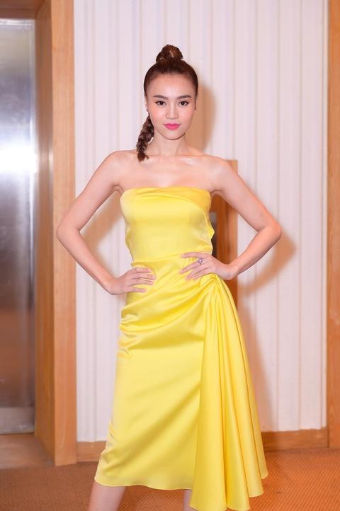 Tran Thanh tiet lo Lan Ngoc thoai mai thay do truoc mat dan ong hinh anh 2