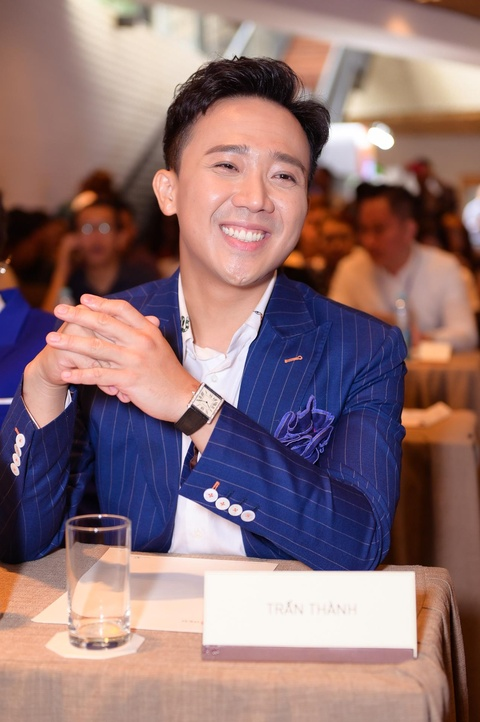 Tran Thanh tiet lo Lan Ngoc thoai mai thay do truoc mat dan ong hinh anh 5