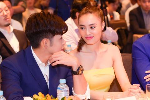 Tran Thanh tiet lo Lan Ngoc thoai mai thay do truoc mat dan ong hinh anh 4