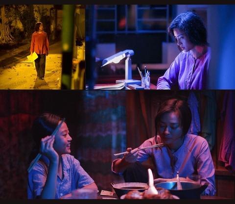 Ngo Thanh Van: 'O tuoi 40, toi khong tien, khong tinh, khong con cai' hinh anh 4