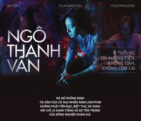 Ngo Thanh Van: 'O tuoi 40, toi khong tien, khong tinh, khong con cai' hinh anh 2