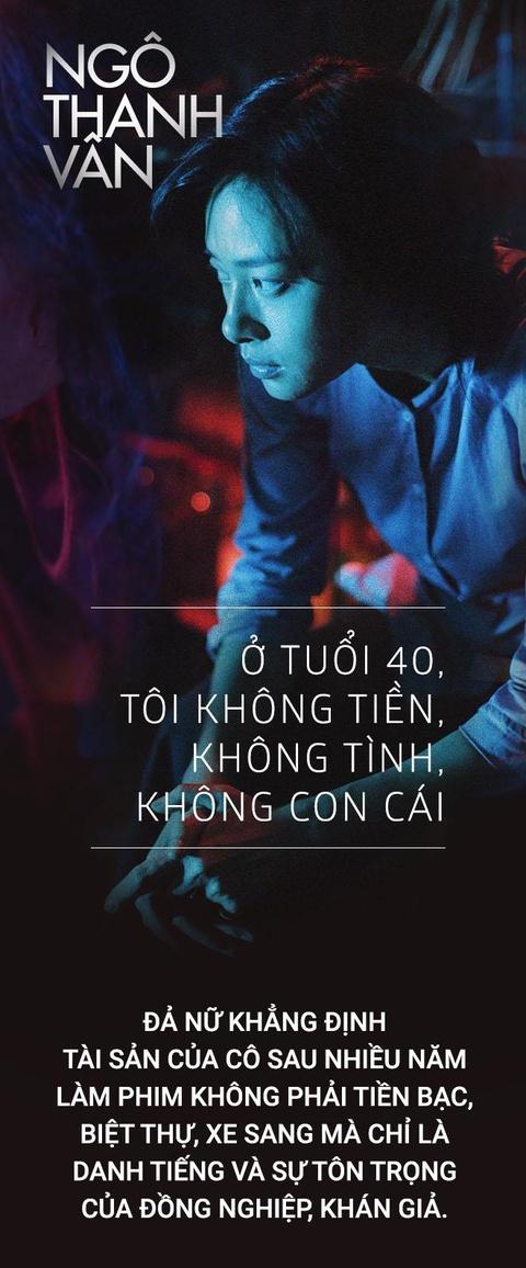 Ngo Thanh Van: 'O tuoi 40, toi khong tien, khong tinh, khong con cai' hinh anh 1