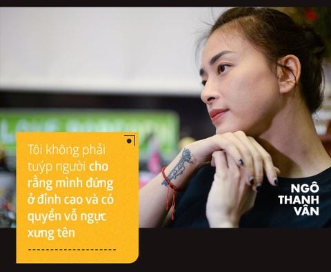 Ngo Thanh Van: 'O tuoi 40, toi khong tien, khong tinh, khong con cai' hinh anh 5