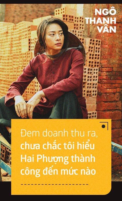 Ngo Thanh Van: 'O tuoi 40, toi khong tien, khong tinh, khong con cai' hinh anh 6