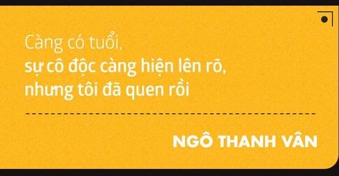 Ngo Thanh Van: 'O tuoi 40, toi khong tien, khong tinh, khong con cai' hinh anh 11