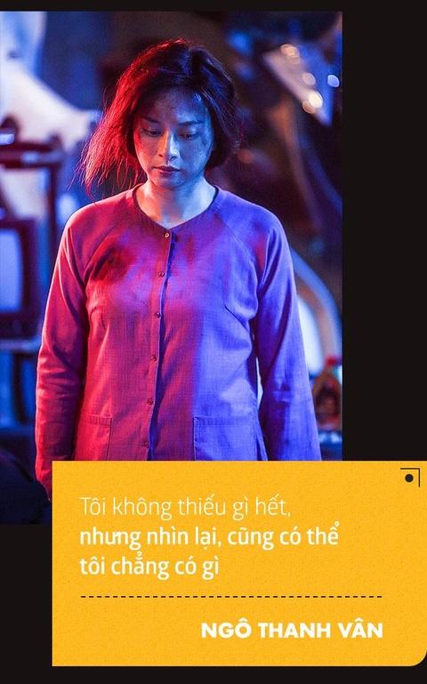 Ngo Thanh Van: 'O tuoi 40, toi khong tien, khong tinh, khong con cai' hinh anh 13