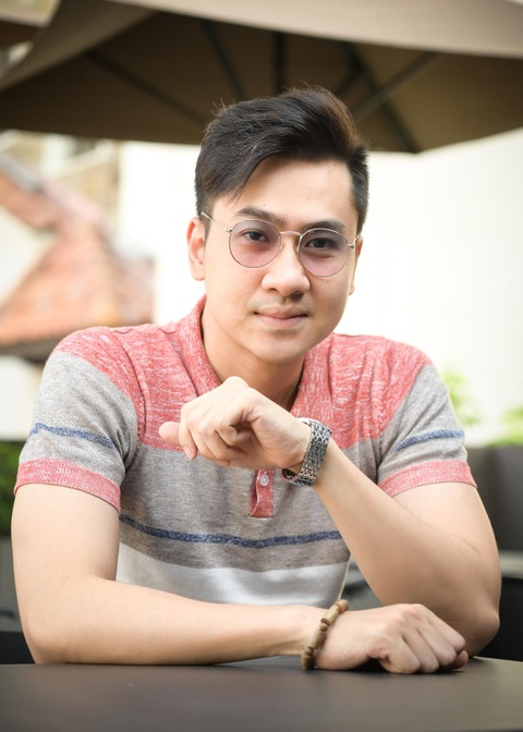 Tung Lam: 'Toi no nan, tuot doc sau sai lam muon nha 100 ty de khoe' hinh anh 6