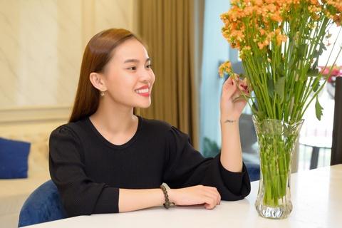 Giang Hong Ngoc: 'Mua duoc can ho hon 7 ty dong do nho me giu tien' hinh anh 1